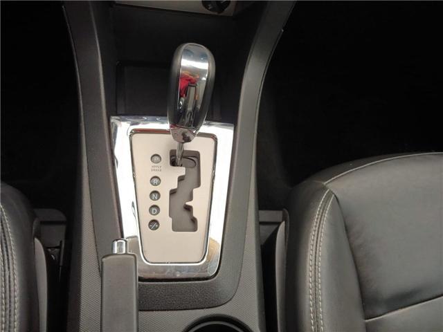2010 Dodge Avenger SXT (Stk: 1806543) in Cambridge - Image 11 of 12