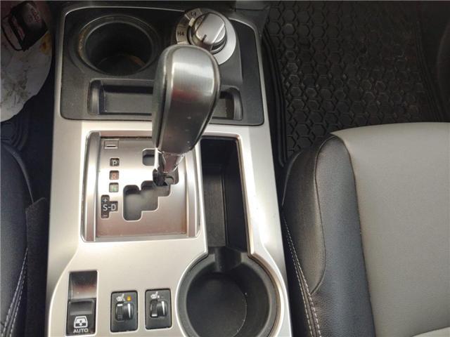 2018 Toyota 4Runner SR5 (Stk: P0054610) in Cambridge - Image 13 of 13