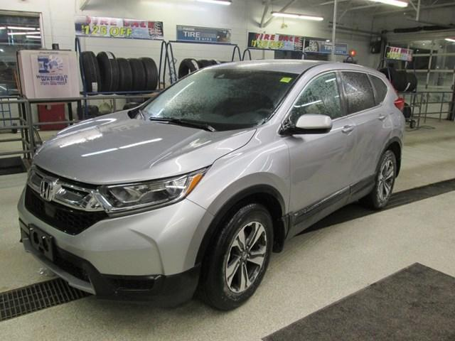 2018 Honda CR-V LX (Stk: M2604) in Gloucester - Image 1 of 18
