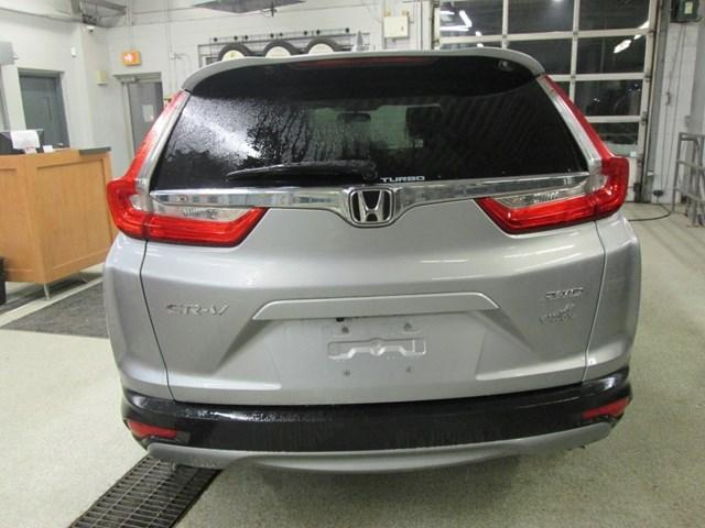 2018 Honda CR-V LX (Stk: M2604) in Gloucester - Image 5 of 18