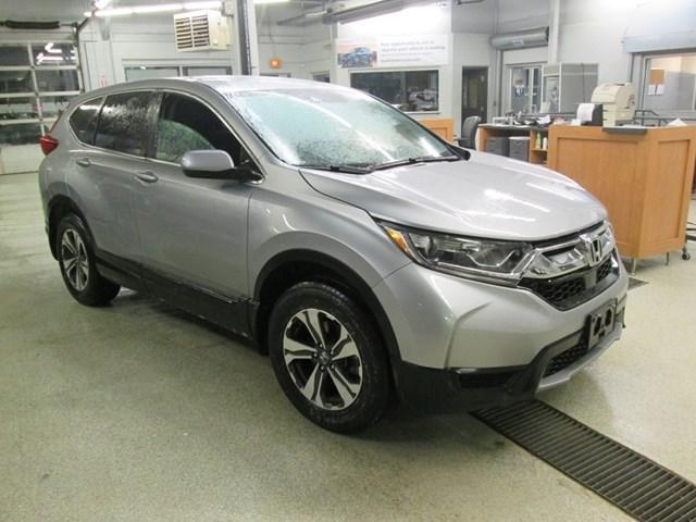 2018 Honda CR-V LX (Stk: M2604) in Gloucester - Image 8 of 18