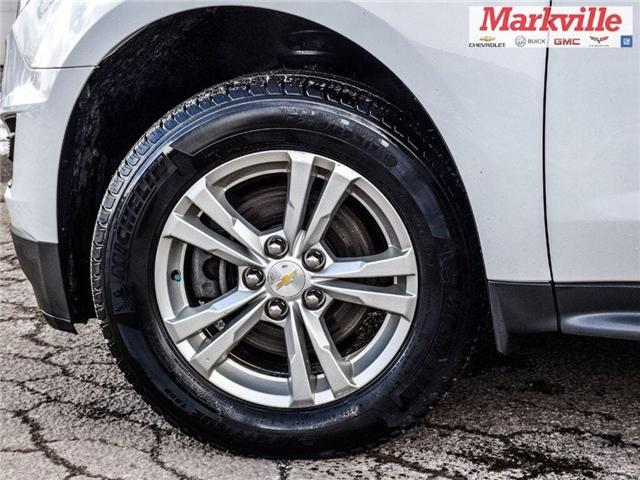 2017 Chevrolet Equinox NEW BRAKES-GM CERTIFIED PRE-OWNED-1 OWNER (Stk: P6296) in Markham - Image 4 of 25