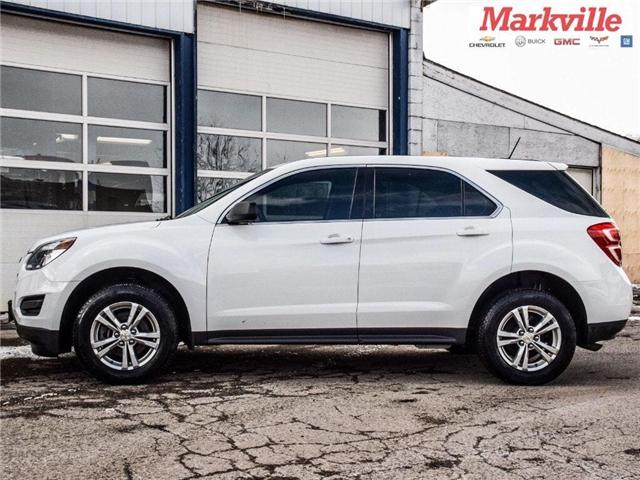 2017 Chevrolet Equinox NEW BRAKES-GM CERTIFIED PRE-OWNED-1 OWNER (Stk: P6296) in Markham - Image 5 of 25
