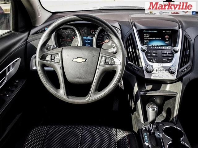 2017 Chevrolet Equinox NEW BRAKES-GM CERTIFIED PRE-OWNED-1 OWNER (Stk: P6296) in Markham - Image 19 of 25
