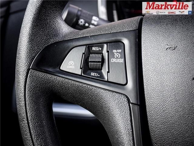 2017 Chevrolet Equinox NEW BRAKES-GM CERTIFIED PRE-OWNED-1 OWNER (Stk: P6296) in Markham - Image 20 of 25