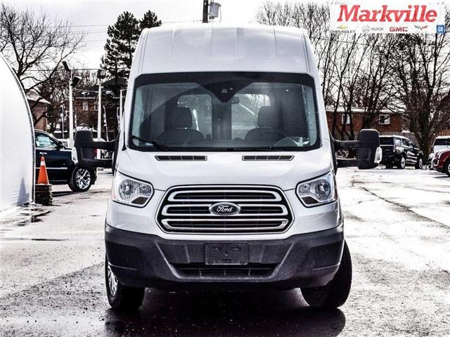2018 Ford Transit Van 3.5L ECOBOOST-HIGH ROOF-EXTRA LONG-T250-CERTIFIED (Stk: P6285) in Markham - Image 2 of 25