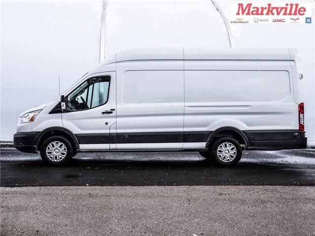 2018 Ford Transit Van 3.5L ECOBOOST-HIGH ROOF-EXTRA LONG-T250-CERTIFIED (Stk: P6285) in Markham - Image 4 of 25