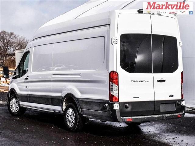2018 Ford Transit Van 3.5L ECOBOOST-HIGH ROOF-EXTRA LONG-T250-CERTIFIED (Stk: P6285) in Markham - Image 5 of 25