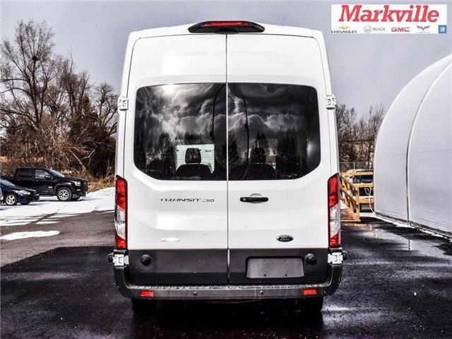 2018 Ford Transit Van 3.5L ECOBOOST-HIGH ROOF-EXTRA LONG-T250-CERTIFIED (Stk: P6285) in Markham - Image 7 of 25
