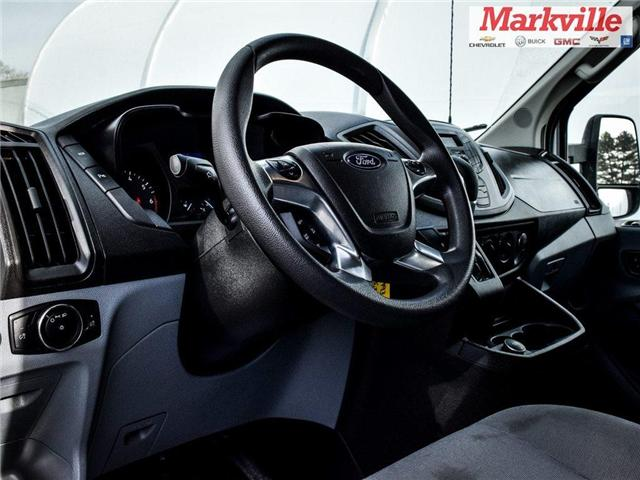 2018 Ford Transit Van 3.5L ECOBOOST-HIGH ROOF-EXTRA LONG-T250-CERTIFIED (Stk: P6285) in Markham - Image 11 of 25