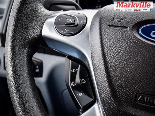 2018 Ford Transit Van 3.5L ECOBOOST-HIGH ROOF-EXTRA LONG-T250-CERTIFIED (Stk: P6285) in Markham - Image 18 of 25
