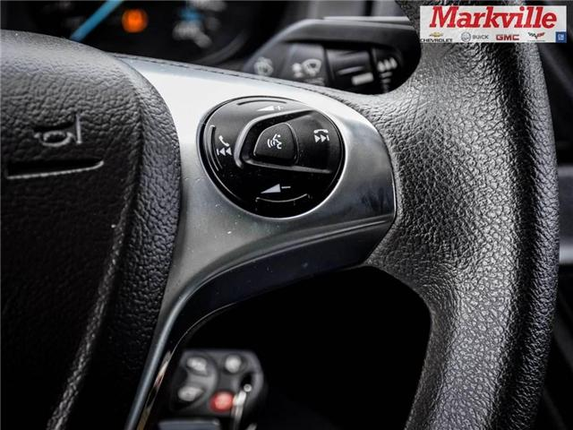 2018 Ford Transit Van 3.5L ECOBOOST-HIGH ROOF-EXTRA LONG-T250-CERTIFIED (Stk: P6285) in Markham - Image 20 of 25