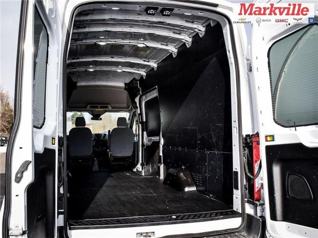 2018 Ford Transit Van 3.5L ECOBOOST-HIGH ROOF-EXTRA LONG-T250-CERTIFIED (Stk: P6285) in Markham - Image 25 of 25