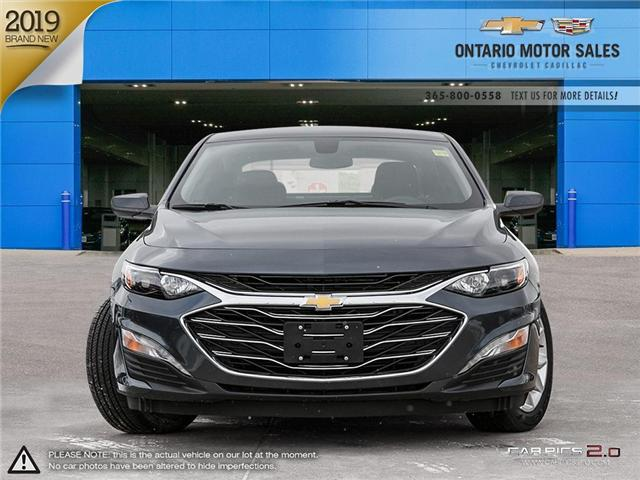 2019 Chevrolet Malibu LT (Stk: 9164789) in Oshawa - Image 2 of 19