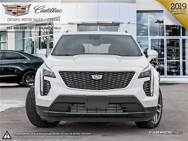 2019 Cadillac XT4 Sport (Stk: 9114571) in Oshawa - Image 2 of 19