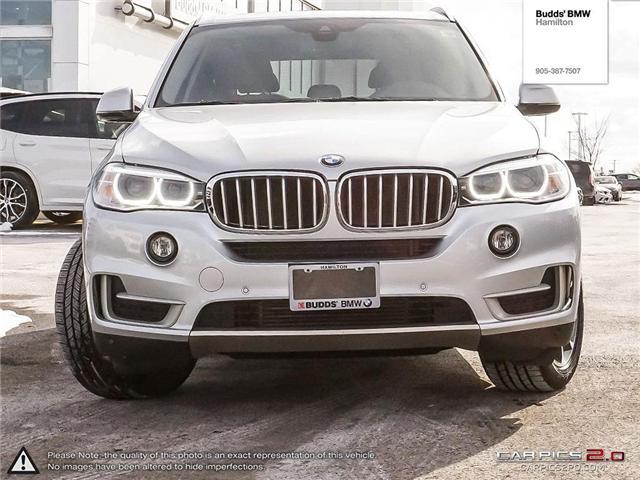 2015 BMW X5 xDrive35d (Stk: T47504PA) in Hamilton - Image 2 of 26
