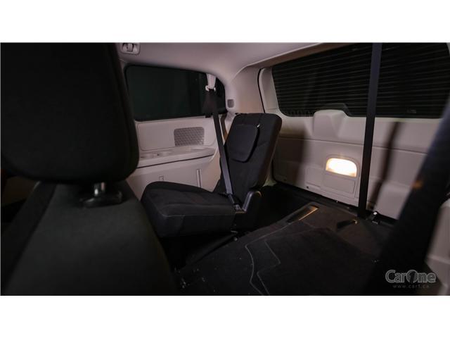 2018 Dodge Grand Caravan CVP/SXT (Stk: CJ19-67) in Kingston - Image 10 of 32