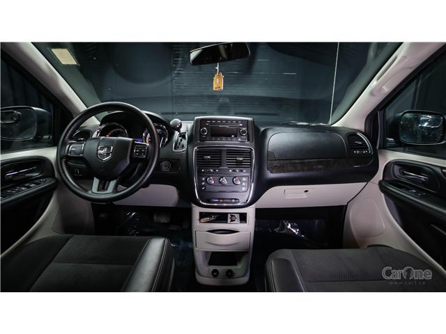 2018 Dodge Grand Caravan CVP/SXT (Stk: CJ19-67) in Kingston - Image 11 of 32