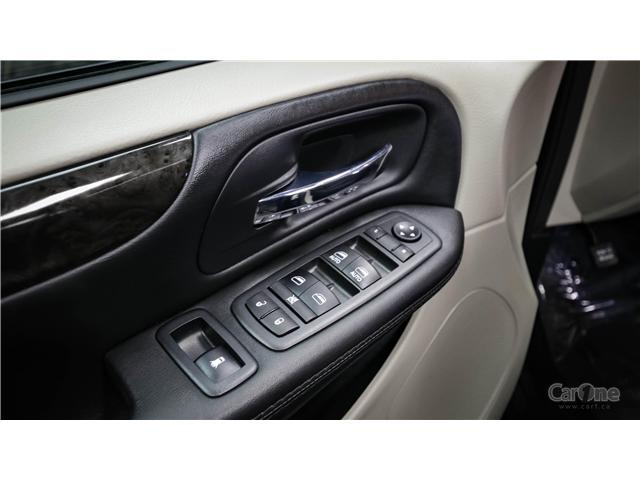 2018 Dodge Grand Caravan CVP/SXT (Stk: CJ19-67) in Kingston - Image 16 of 32