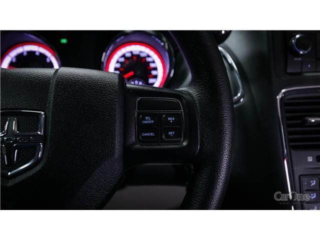 2018 Dodge Grand Caravan CVP/SXT (Stk: CJ19-67) in Kingston - Image 18 of 32