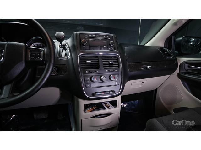 2018 Dodge Grand Caravan CVP/SXT (Stk: CJ19-67) in Kingston - Image 21 of 32