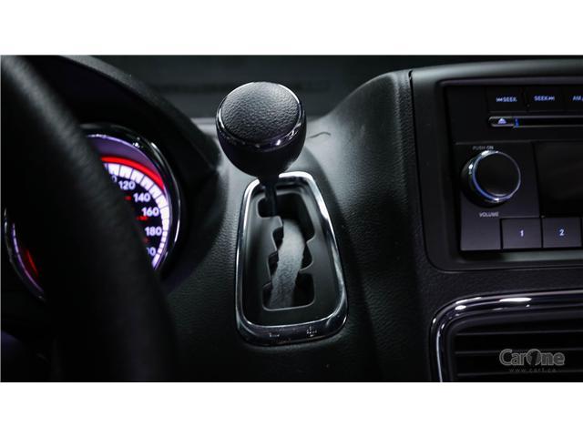 2018 Dodge Grand Caravan CVP/SXT (Stk: CJ19-67) in Kingston - Image 23 of 32
