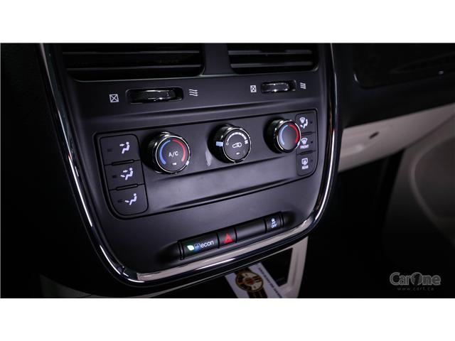 2018 Dodge Grand Caravan CVP/SXT (Stk: CJ19-67) in Kingston - Image 24 of 32
