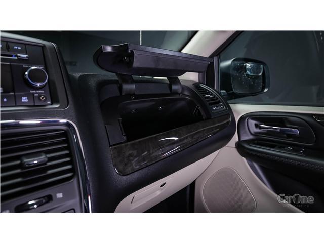 2018 Dodge Grand Caravan CVP/SXT (Stk: CJ19-67) in Kingston - Image 26 of 32