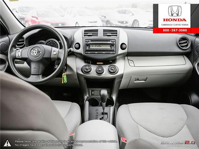 2012 Toyota RAV4 Base (Stk: 19402A) in Cambridge - Image 25 of 27