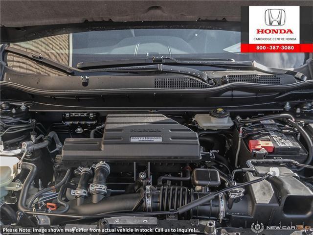 2019 Honda CR-V EX (Stk: 19528) in Cambridge - Image 6 of 24