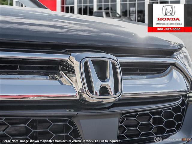 2019 Honda CR-V EX (Stk: 19528) in Cambridge - Image 9 of 24