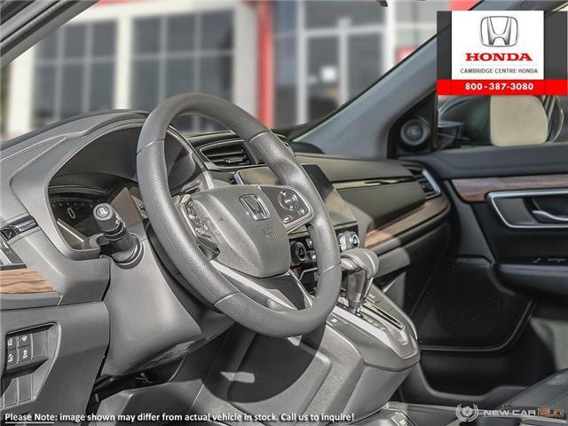 2019 Honda CR-V EX (Stk: 19528) in Cambridge - Image 12 of 24