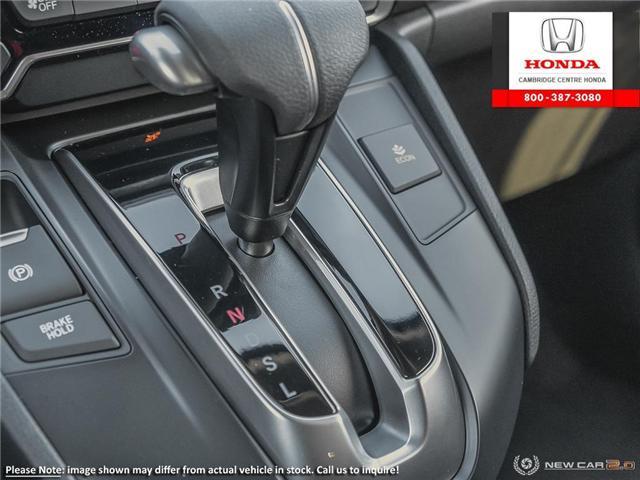 2019 Honda CR-V EX (Stk: 19528) in Cambridge - Image 18 of 24