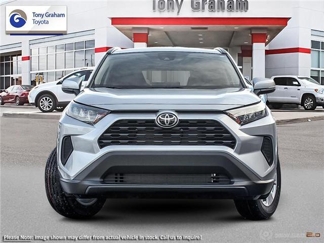 2019 Toyota RAV4 LE (Stk: 57934) in Ottawa - Image 2 of 23