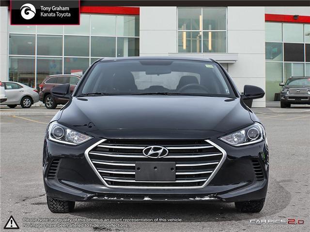 2017 Hyundai Elantra L (Stk: 89131A) in Ottawa - Image 2 of 26