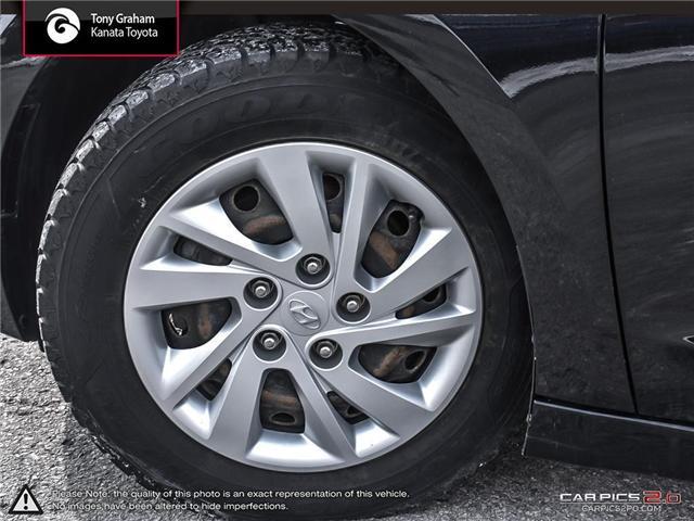 2017 Hyundai Elantra L (Stk: 89131A) in Ottawa - Image 6 of 26