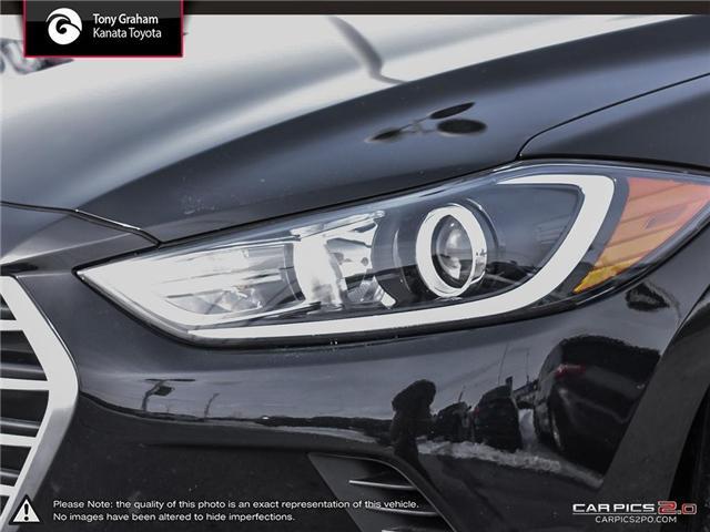 2017 Hyundai Elantra L (Stk: 89131A) in Ottawa - Image 10 of 26