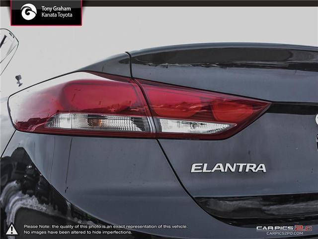 2017 Hyundai Elantra L (Stk: 89131A) in Ottawa - Image 12 of 26