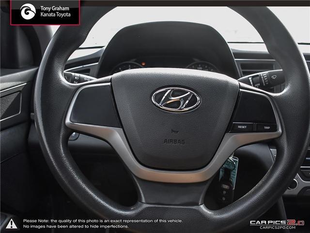 2017 Hyundai Elantra L (Stk: 89131A) in Ottawa - Image 14 of 26