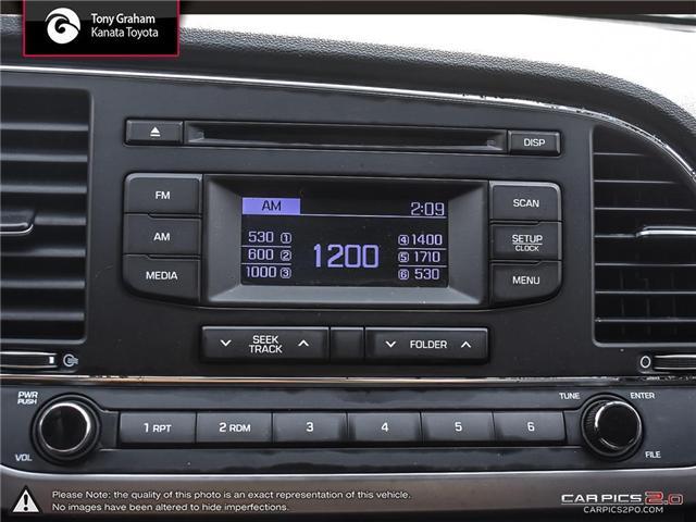 2017 Hyundai Elantra L (Stk: 89131A) in Ottawa - Image 18 of 26