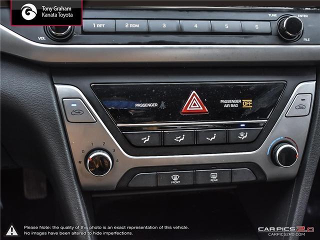 2017 Hyundai Elantra L (Stk: 89131A) in Ottawa - Image 19 of 26