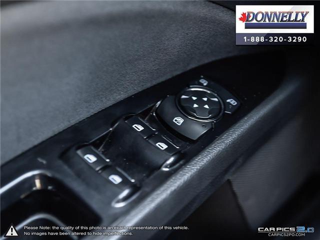 2013 Ford Fusion SE (Stk: CLDUR5950A) in Ottawa - Image 17 of 30