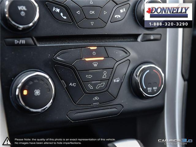 2013 Ford Fusion SE (Stk: CLDUR5950A) in Ottawa - Image 20 of 30