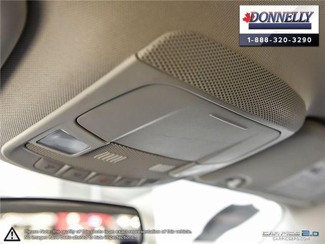 2013 Ford Fusion SE (Stk: CLDUR5950A) in Ottawa - Image 22 of 30