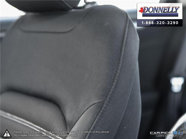2013 Ford Fusion SE (Stk: CLDUR5950A) in Ottawa - Image 23 of 30