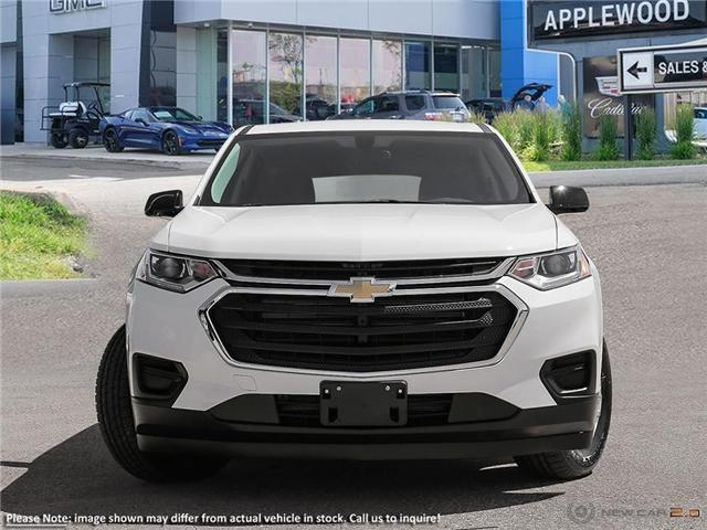 2019 Chevrolet Traverse LS (Stk: T9T047) in Mississauga - Image 2 of 24