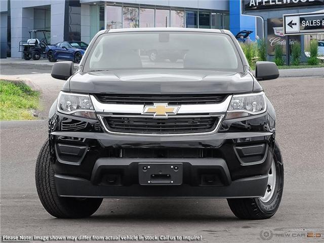 2019 Chevrolet Colorado WT (Stk: T9K059) in Mississauga - Image 2 of 25