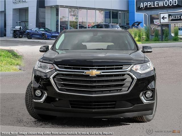 2019 Chevrolet Traverse LT (Stk: T9T050) in Mississauga - Image 2 of 24