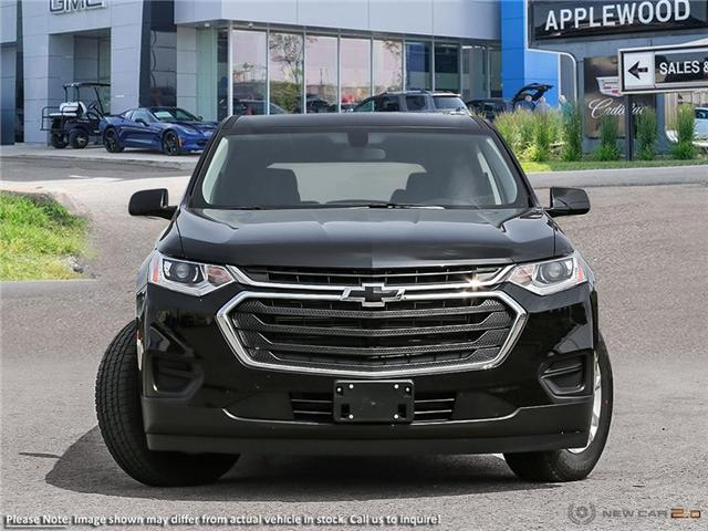 2019 Chevrolet Traverse LS (Stk: T9T058) in Mississauga - Image 2 of 24