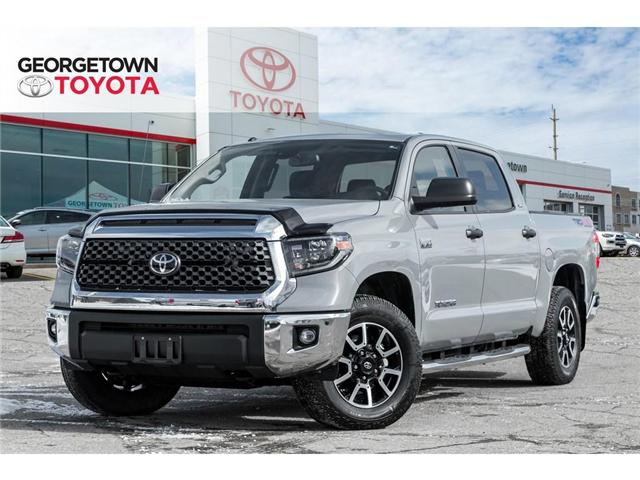 2019 Toyota Tundra  (Stk: 9TN054) in Georgetown - Image 1 of 20